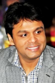 Shafiat Sobhan Sanvir